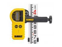 Dewalt DE0772 laserdetector met houder - DE0772-XJ