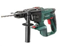 Metabo SBE 18 LTX 18V Li-Ion accu klopboor-/schroefmachine body in Metaloc - 600845840
