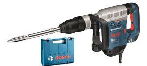 Bosch GSH 5 CE SDS-max breekhamer in koffer - 1150W - 8,3J - 0611321000