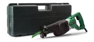 Hitachi CR13V2 Reciprozaag in koffer - 1010W - 93252256