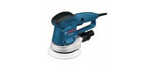 Bosch GEX 150 AC Excentrische schuurmachine - 340W - 150mm - variabel - 06013724768