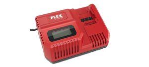 Flex CA10.8/18.0 10.8V - 18V Accu snellader - 417.882