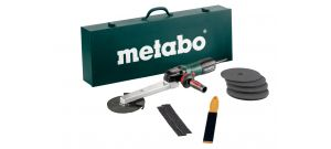 Metabo KNSE 9-150 Binnenhoekslijper set in koffer - 950W - 150mm  - 602265500