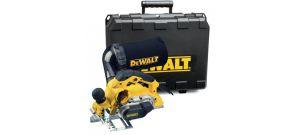 DeWalt D26500K Schaafmachine in koffer - 1050W - 4mm - D26500K-QS