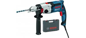 Bosch GSB 21-2 RE Klopboormachine in koffer - 1100W - 060119C500