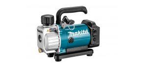 Makita DVP180Z 18V Li-Ion Accu Vacuümpomp body - 50L/min - 20Pa