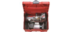 Senco 3PR2014N Compressor - 300W - 8 bar - 3,8L