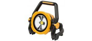 Brennenstuhl 1171430 MLCA130F 12V Mobiele accu LED Lamp - 30 W - 2600 Lumen