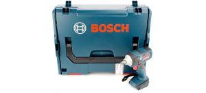 """Bosch GDS 18 V-EC 250 SOLO 18V Li-Ion accu slagmoersleutel body in L-Boxx - 250Nm - 1/2"""" - koolborstelloos - 06019D8101"""