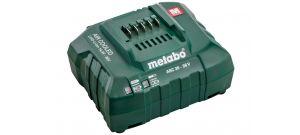 Metabo ASC 30-36 V 14.4V - 36V Li-Ion Accu oplader - Air Cooled - 627044000