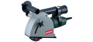 Metabo MFE 30 Sleuvenfrees in koffer - 1400W - 125mm - 601119000