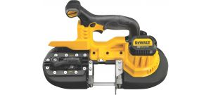 DeWalt DCS371N 18V Li-Ion Accu bandzaagmachine body - 835mm - DCS371N-XJ