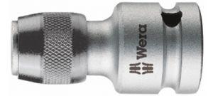 "Wera 5042760001 Adapter met snelwisselhouder - 1/4"" x 50mm"