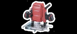 Maktec MT361 bovenfrees - 900W - 6-8mm