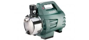 Metabo HWA 3500 INOX Huiswaterautomaat - 1100W - 600978000