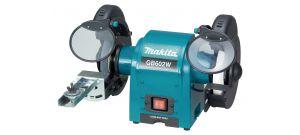 Makita GB602 Tafelslijpmachine - 250W - 150mm