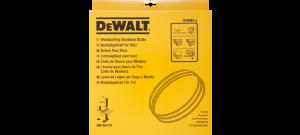 DeWalt DT8481 Lintzaagblad voor DW738 / DW739 - 2095 x 12 x 0,6mm - DT8481-QZ