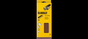 DeWalt DT3315 Schuurband - K80 - 100 x 560mm (3st) - DT3315-QZ