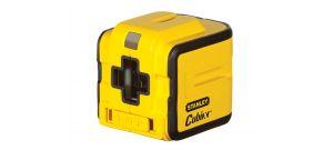 Stanley STHT1-77340 Lasers Stanley Kruislijnlaser Cubix