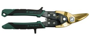 Stanley 0-14-208 FatMax Pro Blikschaar type 'Aviation' - 250mm - Rechts Snijdend