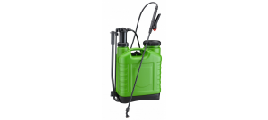 Eurom Backpack Sprayer 1809 Rugspuit voor onkruidbestrijding - 18L