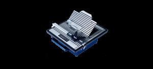 Carat Microcoup 180 Tegelzaagmachine - 180 x 25,4 mm - BUJ180A000