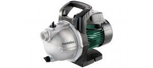 Metabo P 4000 G Tuinpomp - 1100W - 4000 l/h - 600964000