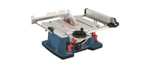 Bosch GTS 10 XC tafelzaag - 2100W - 254mm - 0601B30400