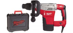 Milwaukee Kango 500 S SDS-max Breekhamer in koffer - 1300W - 8,5J - 4933398220