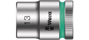 "Wera 5003568001 Zyklop Dopsleutel - 24.0 x 32mm - 3/8"""