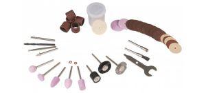 Ferm CTA1008 40 delige accessoire set voor multitool