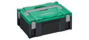 Hitachi 402545 HSC II Hitachi System Case nummer 2 - leeg