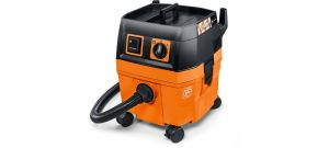 Fein Dustex 25L Alleszuiger / bouwstofzuiger - 1380W - L-klasse - 22L - 92027223000