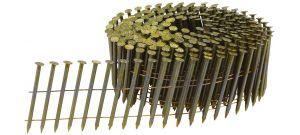 Makita F-31256 Standaard spijkers geringd - 2.5x57mm (8100st) – rolspijkers