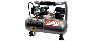Senco PC1010 Compressor - 300W - 8 bar - 3,8L