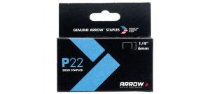 Arrow ARRP2214 Nieten - 6 x P22 (5050st)
