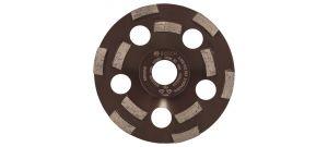 Bosch 2608602553 Expert Diamantkomschijf - 125 x 22,23 x 4,5mm - abrasieve materialen