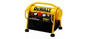 DeWalt DPC6MRC Draagbare compressor - 6L - 8 bar - DPC6MRC-QS