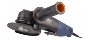 FERM AGM1060S Haakse slijper - 750W - 115mm