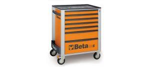 Beta C24S7/O Gereedschapwagen met 7 laden - 74 x 44,5 x 95cm