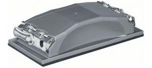Bosch 2608601218 Handschuurblok kunststof - 160 x 85mm