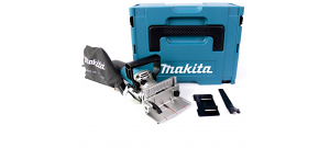 Makita PJ7000J lamellenfrees in Mbox - 701W - 100mm