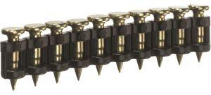 Senco SCP2719 Betonnagel gegalvaniseerd glad - 19x2,7 mm (1000st)