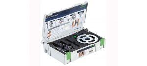 Festool 497457 / HW KN D20/D24 Set WP/K Keermes frezenset