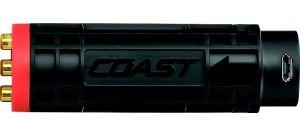 Coast 19704 Lithium-Ion Batterij voor HP7R/A25R