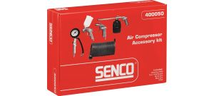 Senco 400050 Compressor accessoireset