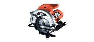 Black and Decker CD601 Cirkelzaag - 1100W - 170mm - CD601-QS