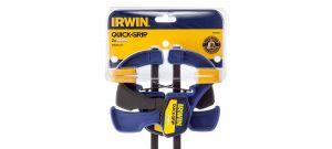 Irwin T5462EL7 / CLAMP6 Quick-Grip snellijmtang - 150mm (2st)