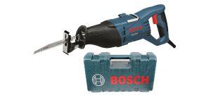 Bosch GSA 1100 E reciprozaag in koffer - 1100W - snelwissel - 060164C800