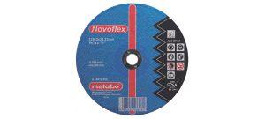 Metabo 616446000 Novoflex Afbraamschijf - 100 x 2,5 x 16mm